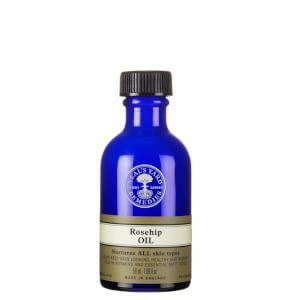 Organic Rosehip Oil 50ml