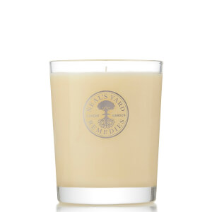 Organic Aromatherapy Candle - Calming 190g