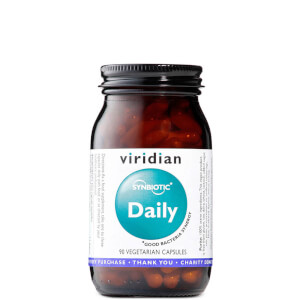 Synbiotic Daily - 90 Capsules
