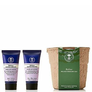 Refine Melissa Hand Care Duo