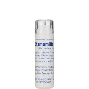 Chamomilla 30C Helios Homoeopathic Remedy - 100 Pills