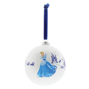 Disney Enchanting Collection - A Wonderful Dream (Cinderella Bauble)