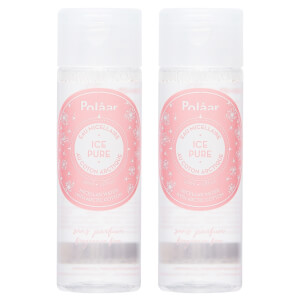 Polaar IcePure Micellar Water Duo 2 x 50ml