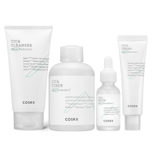 COSRX Pure Fit Cica Calming Set