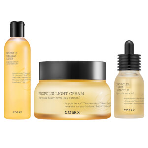 COSRX Full Fit Propolis Plump and Glowy Set