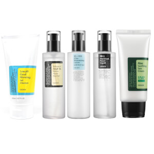COSRX Oily Skin Routine Set