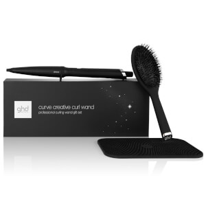 ghd Creative Curl Wand Gift Set