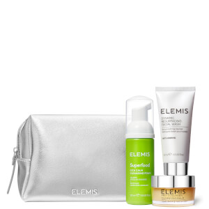 Triple Cleanse Travel Trio