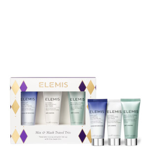 Ensemble: Trio de Voyage Mix & Mask