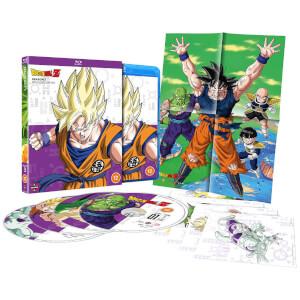 Dragon Ball Z: Season 3