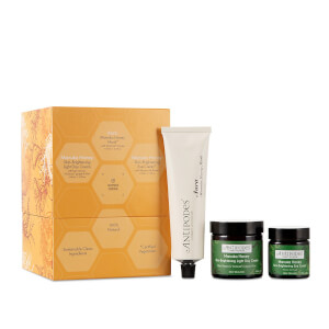 Skin-Brightening Manuka Honey Beehive Box Set