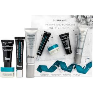 Dr.Brandt Festive & Flawless Kit