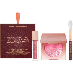 ZOEVA Share Your Radiance Cocotte - 003