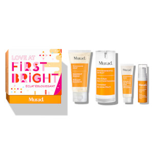 Murad Love at First Bright - Worth $124.00