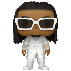 POP Rocks Ozuna Pop! Vinyl