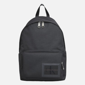 CK Jeans Men's Sport Essentials Campus Backpack - Black