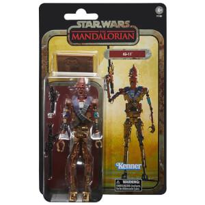 Hasbro Star Wars The Black Series The Mandalorian IG-11 Action Figure