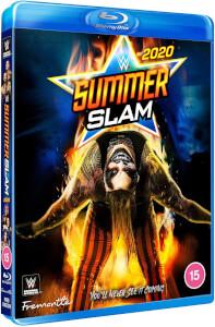WWE: Summerslam 2020