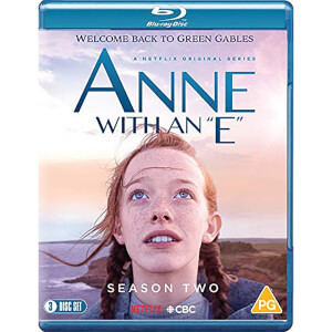 Anne With an 'E': Season 2 Blu-Ray