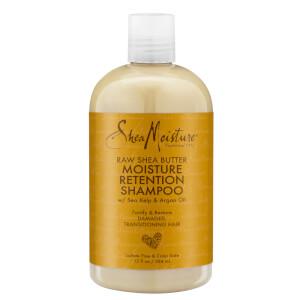 SheaMoisture Raw Shea Butter Moisture Retention Shampoo 384ml
