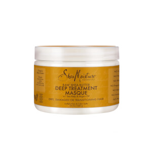 SheaMoisture Raw Shea Butter Deep Treatment Masque 340g