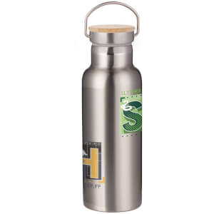 Harry Potter Houses Portable Insulated Water Bottle - Steel