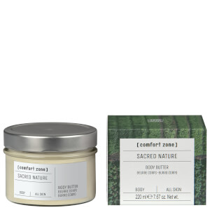 Comfort Zone Sacred Nature Body Butter 220ml