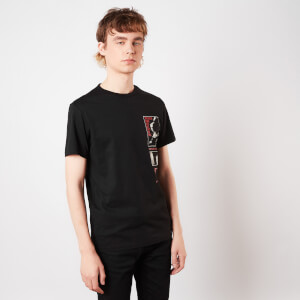 It Chapter 2 IT Comes Back Men's T-Shirt - Black