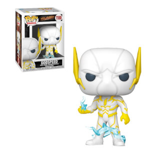 DC TV The Flash Godspeed Pop! Vinyl Figure