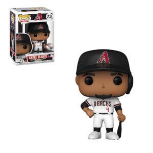 MLB Arizona Diamondbacks Ketel Marte Funko Pop! Vinyl