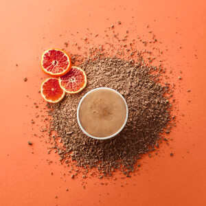 Orange Supermilk Hot Chocolate - Single Serves