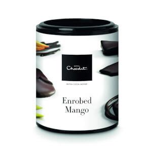 Enrobed Mango
