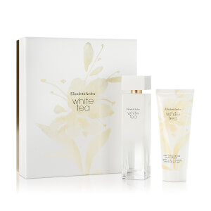 Elizabeth Arden White Tea 100ml 2 Piece Gift Set