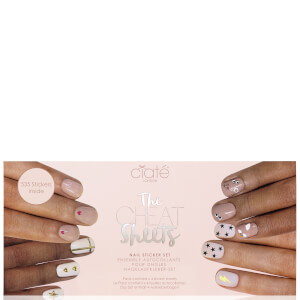 Ciaté London Cheat Sheet Nail Stickers V2
