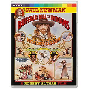 Buffalo Bill and the Indians (Limited Edition)