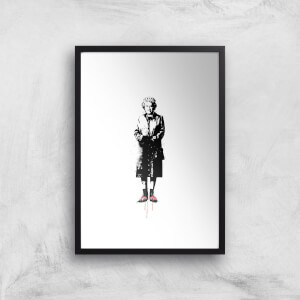 This Is England Giclee Art Print