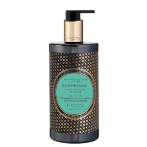 MOR Emporium Classics Hand and Body Wash Bohemienne 500ml