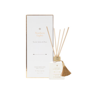 MOR Limited Edition Fragrant Reed Diffuser Northern Lights 180ml