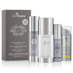 SkinMedica Everyday Essentials System (Worth $573.00)