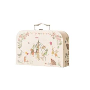 Little Aurelia Woodland Friends Gift Suitcase