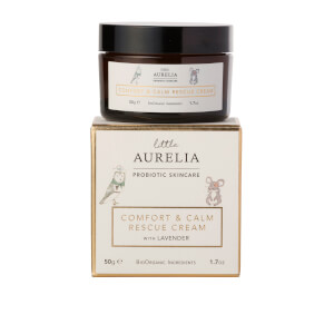 Little Aurelia Comfort & Calm Rescue Cream 50g