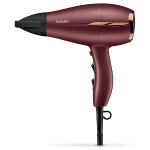 BaByliss Berry Crush 2200W Hair Dryer
