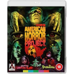 American Horror Project Vol 1