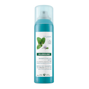 KLORANE Aquatic Mint Dry Shampoo 150ml