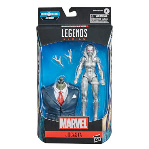 Hasbro Marvel Legends Series 15cm Collectible Jocasta Actionfigur