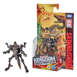 Hasbro Transformers Generations War for Cybertron: Kingdom Core Class WFC-K3 Vertebreak Action Figure
