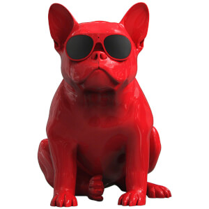 JARRE AeroBull HD1 - Glossy Red