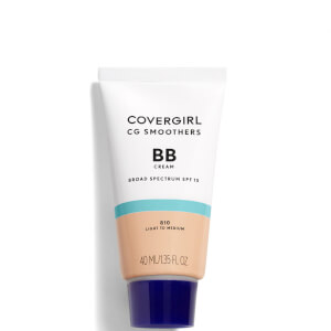 COVERGIRL Smoothers Lightweight SPF15 BB Cream 7 oz (Various Shades)