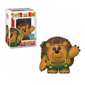 Disney Toy Story 4 Mr. Pricklepants EXC Funko Pop! Vinyl