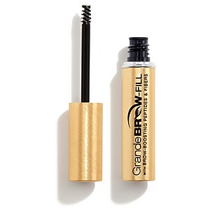 GRANDE Cosmetics GrandeBROW-FILL Volumizing Brow Gel Clear